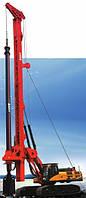 Буровые станки для устройства свай Sany SR280R