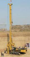 Буровые станки для устройства свай Sinovo TR360