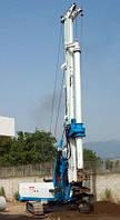 Буровые станки для устройства свай SoilTek S 100