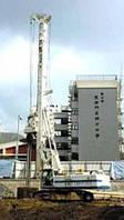 Буровые станки для устройства свай Soilmec SR-90