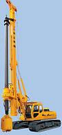 Буровые станки для устройства свай XCMG XR220