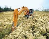 Запчасти к гусеничным экскаваторам Case 1288 Demolition