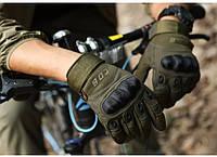 Защитные термостойкие Тактические перчатки ACTION