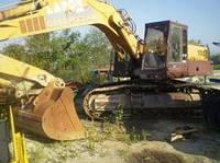Запчасти к гусеничным экскаваторам Case 170CKB