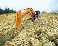 Запчасти к гусеничным экскаваторам Case 9033LC