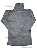 """Гольф детский однотонный  Моргана для мальчиков (5 - 8 года) """"Bembi"""" LM-775"""