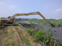 Запчасти к гусеничным экскаваторам Caterpillar 325DL LR