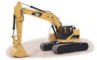 Гусеничные экскаваторы Caterpillar 345C LRE