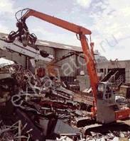 Гусеничные экскаваторы Hitachi  S-HL220N2