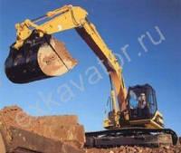 Гусеничные экскаваторы JCB JS 160