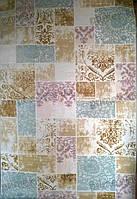 Акриловый рельефный ковер Валери (Турция) Домино