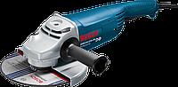 Угловая шлифмашина (болгарка) Bosch Professional GWS 24-230 JH