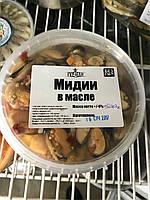 """Мидии """"в масле"""",Одесса"""
