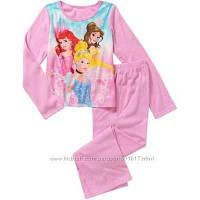 Пижама Дисней на 4-5 лет