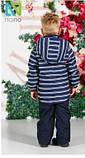 Демисезонный костюм для мальчика Nano 285 M S17 Navy. Размер 120 - 132., фото 5