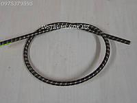Гибкий вал (трос) из 2-ух частей для мотокос с разборной штангой