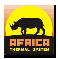 Керамические инфракрасные панели Африка