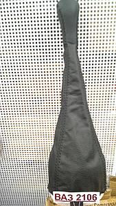Ручка с чехлом ВАЗ 2101-07, кожа