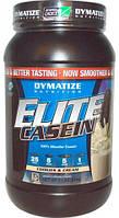 Elite Casein Dymatize Nutrition, 907 грамм