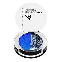 MANHATTAN Тени двухцветные Intense Effect Limited Edition № 101h/77m blue is back