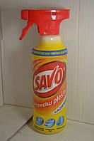 Savo против плесени и   грибка 500мл. c ароматом