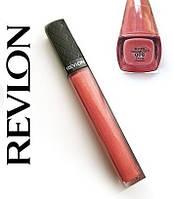 REVLON блеск для губ Color Burst №008 Peony