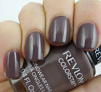 REVLON лак для ногтей Color Stay №200 Stormy Night
