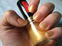 REVLON лак для ногтей Gold Coast