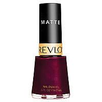 REVLON лак для ногтей Revlon Nail Enamel №038 Ruby Ribbon