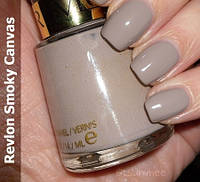 REVLON лак для ногтей Revlon Nail Enamel №091 Smoky Canvas