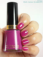 REVLON лак для ногтей Revlon Nail Enamel №097 Plum Seduction