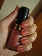 REVLON лак для ногтей Revlon Nail Enamel №120 Hushed Blush
