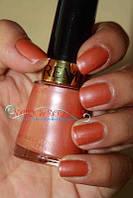 REVLON лак для ногтей Revlon Nail Enamel №130 Iced Spice