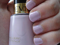 REVLON лак для ногтей Revlon Nail Enamel №185 Lilac Pastelle