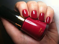 REVLON лак для ногтей Revlon Nail Enamel №270 Cherries in the Snow