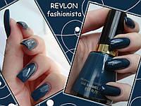 REVLON лак для ногтей Revlon Nail Enamel №471 Fashionista