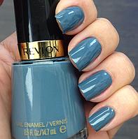 REVLON лак для ногтей Revlon Nail Enamel №480 Chic