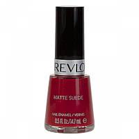 REVLON лак для ногтей Revlon Nail Enamel №507 Fire Fox