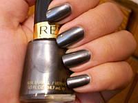 REVLON лак для ногтей Revlon Nail Enamel №907 Steel-her Heart