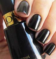 REVLON лак для ногтей Revlon Nail Enamel №919 Blak Lingerie