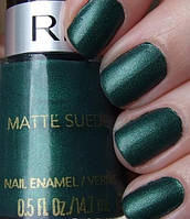 REVLON лак для ногтей Revlon Nail Enamel №933 Emerald City
