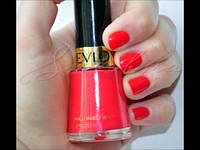 REVLON лак для ногтей Revlon Nail Enamel №990 One Perfect Coral