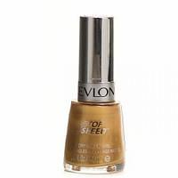 REVLON лак для ногтей TOP SPEED №830 Golden