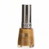 REVLON лак для ногтей TOP SPEED №830 Golden