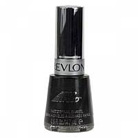REVLON лак для ногтей TOP SPEED №880 Black Star