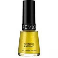 REVLON Парфюмированный лак для ногтей Scented Nail Enamel Pineapple Fizz