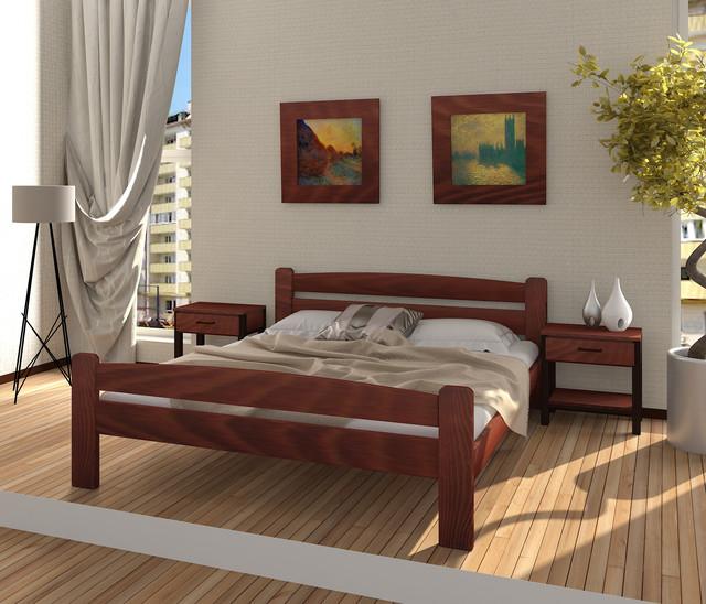 Ліжка двоспальні Дрімка