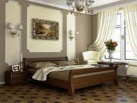 Ліжко двоспальне Діана
