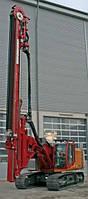 Сваебойные установки ABI TM 13-16 SL - запчасти