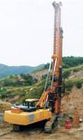 Сваебойные установки Huanli Industries SD20